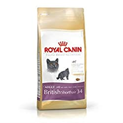 Royal Canin Adult Complete Cat Food British Shorthair 2kg