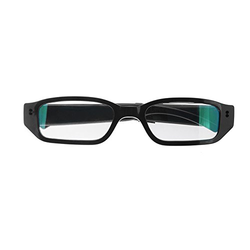 mofek 720P verdeckten Brille Mini Kamera Spion Mode-8 GB Speicherkarte verstanden Mini-spion-kamera Wireless Für Autos