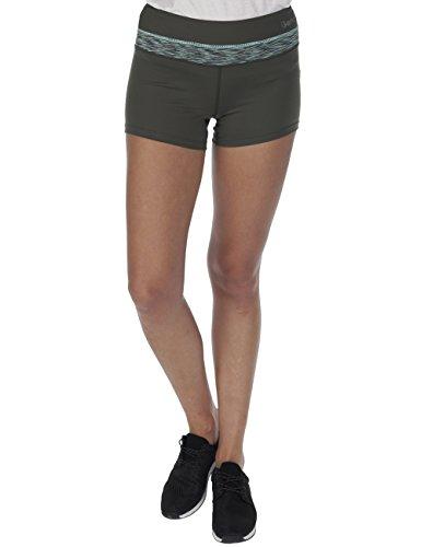 Bench Damen Shorts Marciah B, Beluga, M, BLLF0014B