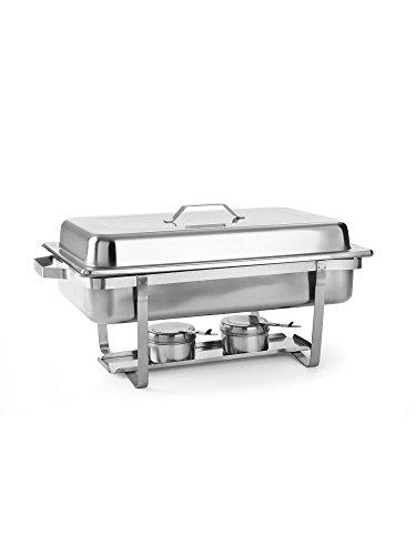 Hendi 475904 Chafing Dish GN 1/1 Test