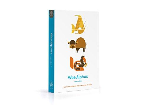 Wee Alphas por Wee Society