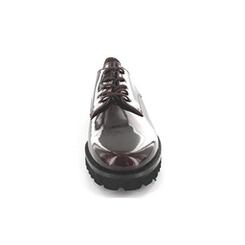 Femme Basses Sneakers Gabor Qtqr7wxt Rouge Geno q8d0TqxzFn