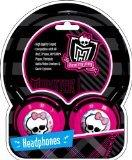 Sakar 11649 Monster High Voltageous Headphones