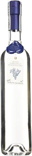 Tenuta Oliveto Grappa di Brunello Cl 50