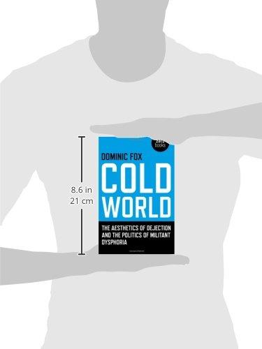 Cold World (Zero Books)