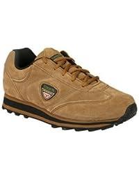 Lakhani Men's Camel Running Shoes (098)