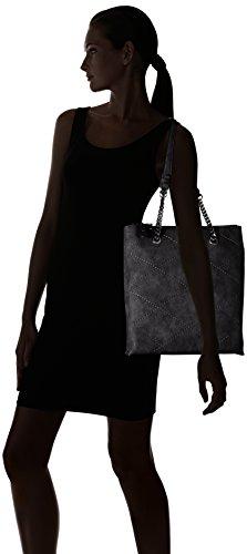 Gabor - NORA, Borsa shopper Donna Nero (schwarz 60)
