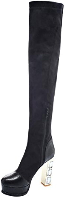 Donna   classici Uomo YE - Stivali classici  Donna Gamma di specifiche complete Più economico del prezzo Garanzia autentica 908485