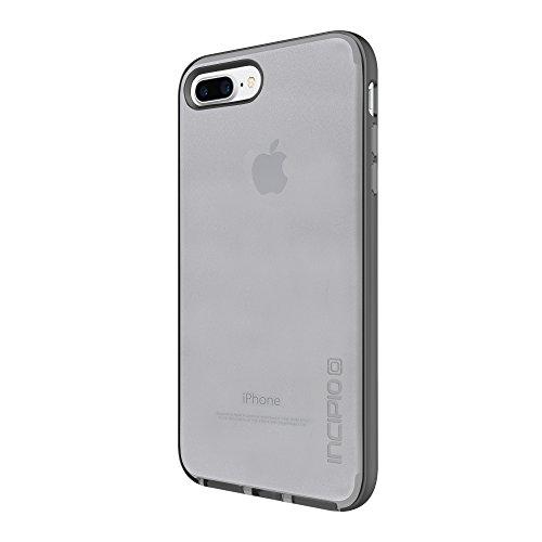 Incipio STOWAWAY Coque de Protection avec Rangement pour Cartes et Billets pour l'iPhone 6/6s - Noir Noir/Anthracite