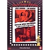 Days of Wine and Roses [ 1962 ] Uncut Extra's - Widescreen by Jack Lemmon