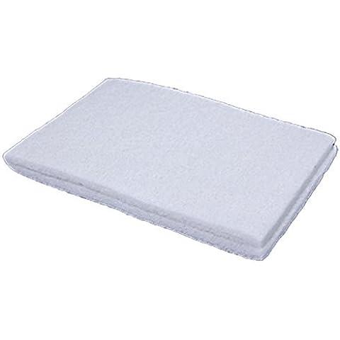 Water & Wood Pure White Biochemical Sponge