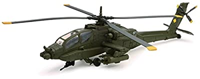 """NewRay 25523 """"Apache AH-64 Model Helicopter"""