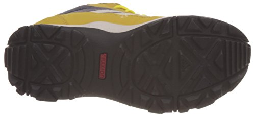 adidasHyperhiker - Scarponi da trekking ed escursionismo Unisex – Bambini Midgre/Cblack/Rawoch