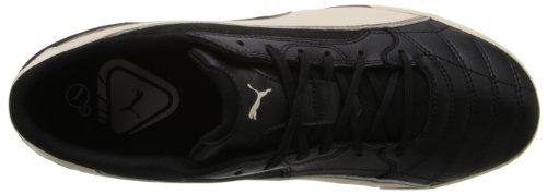 Puma  Momentta Vulc Sala, Baskets mode pour homme White/High Risk Red/Black Black-White Swan-Fossil