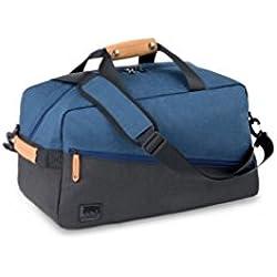 Roncato - Bolsa de viaje Multicolor azul oscuro