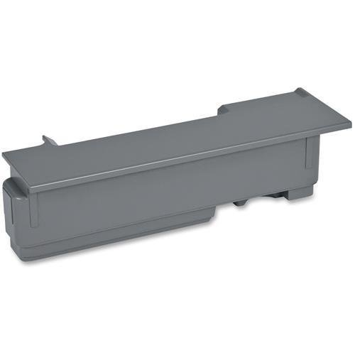 LEXMARK C734X77G Waste Toner Box for Lexmark C734 Series, C736 Series, 25K Page Yield by Lexmark -