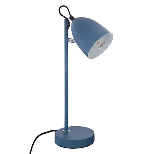 Lámpara mesa metal – Flexo inclinable - Estilo