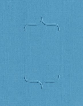 We R Memory Keepers Brackets, A2-Size, Embossing Folder by QUICKUTZ -