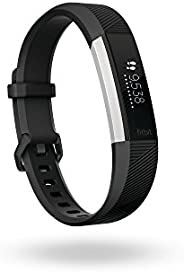 Fitbit Alta HR Activity & Fitness Tracker with Heart Rate, 7 Day Battery & Sleep Tracking, Blac