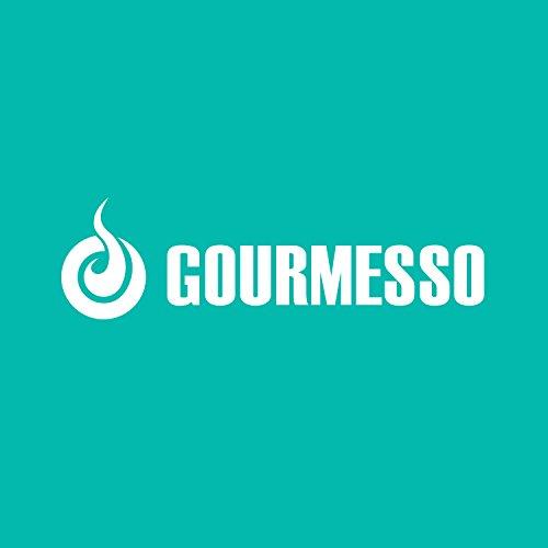 Gourmesso Testbox – 100 Nespresso kompatible Kaffeekapseln - 6