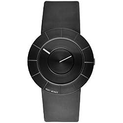 Issey Miyake Herren-Armbanduhr Analog schwarz IM-SILAN004