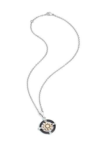 Sector Jewels Collana Collezione Marino di lunghezza 50cm SADQ04