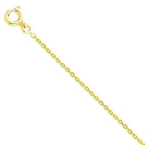 PRINS JEWELS Femme Homme Enfant 18carats (750/1000) or jaune 750/1000 (18 cts)