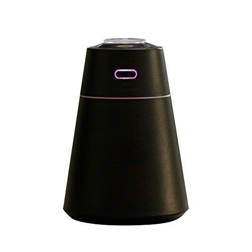 Preisvergleich Produktbild Quaan Luftbefeuchter Luftfilter Lufterfrischer Ätherisches Öl Diffusor Luftbefeuchter Für Zuhause / Auto