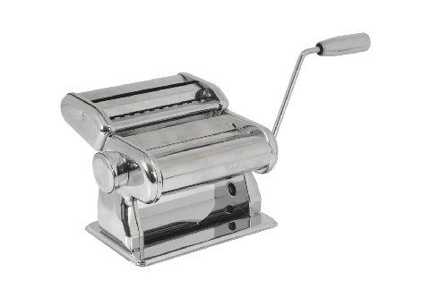 Equinox 507730 Machine à Pâtes Acier Chromé