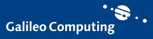 Galileo Computing: WordPress 4: Das umfassende Handbuch. Inkl. WordPress Themes, WordPress Templates, SEO, BackUp u.v.m. - 9