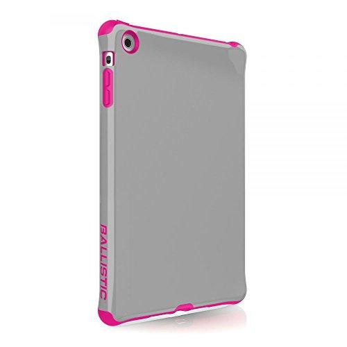 Ballistic UR1286-A32C Urbanite Dunkel Charcoal PC/Erdbeer Pink TPE für Apple iPad Mini & iPad Mini mit Retina Display