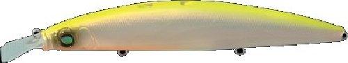 Mega Bass Zonk 120GATARIDE-12,00cm, 18,00G-Slow Floater Wobbler, PM hot shad, PM hot shad