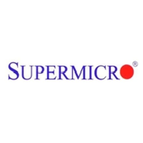Supermicro I/O SHIELD WITHOUT ANY OPENING, MCP-260-00011-0N (Supermicro I/o Shield)