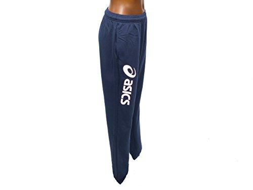 Asics–Maglietta senza maniche da donna Blu