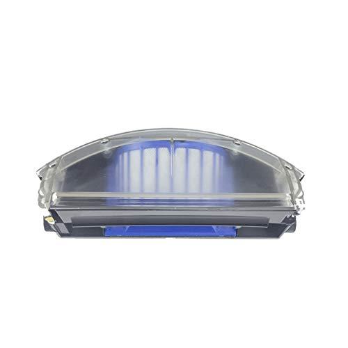 Hengzi Staubbehälter-Ersatzzubehör für Roomba 500/600 Series Staubsauger