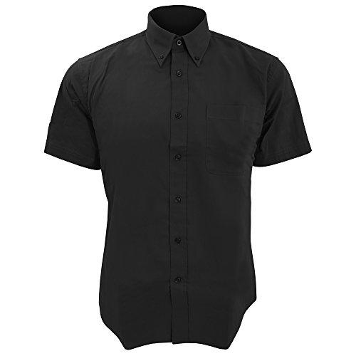 SOLS Herren Brooklyn Hemd / Arbeitshemd, Kurzarm Beige