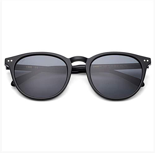 Sonnenbrille Weibliches Rundes Gesicht Retro Gezeiten Sonnenbrille Anti-Uv Sonnenschirm Brille Weiblich