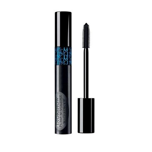 DIOR Augen Mascara Diorshow Pump'N' Volume Mascara Waterproof Nr. 090 Black Pump 5 g (Waterproof Diorshow Mascara)
