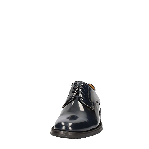 Hudson 320 Lace Up Shoes Homme Noir
