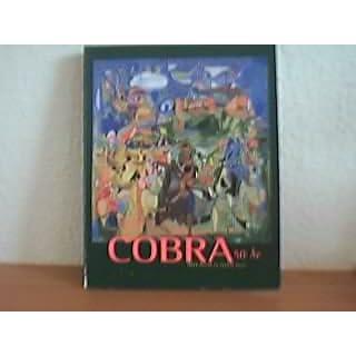 Cobra 50 ar. ( Januar - 1. Juni 1998 ). Auf englisch und dänisch !