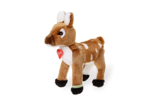 Pia Pia Club 17120 20 cm Bauer Forest Animals Standing Fawn Plush Toy