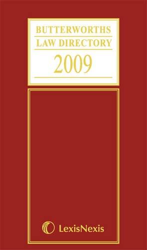 butterworths-law-directory-2009