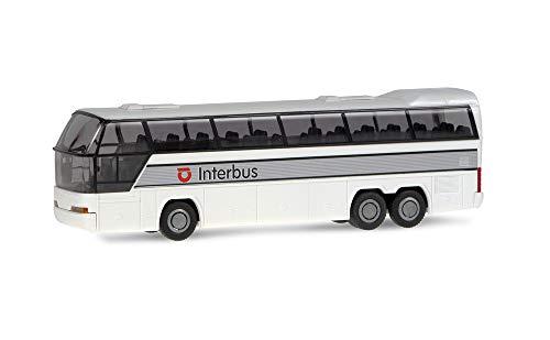Reitze Rietze 61104 Neoplan Cityliner - Inter Bus
