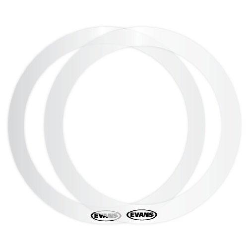 Evans ER-SNARE Sound Control E-Rings passend für Snares