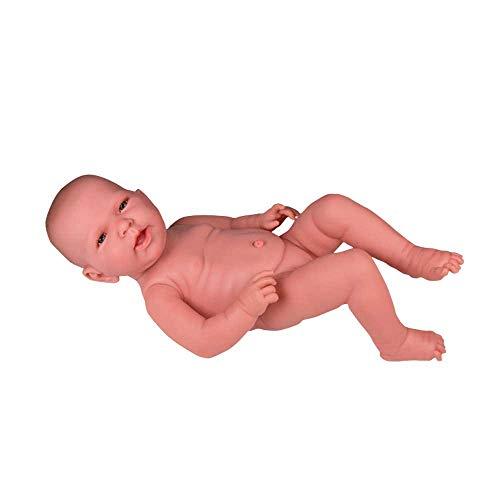 Eltern-Übungsbaby, weiblich