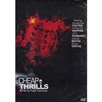Cheap Thrills, Ralph Sanchez