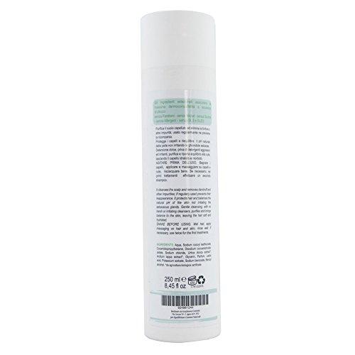 Zoom IMG-1 equilibrium cosmesi naturale shampoo riequilibrante