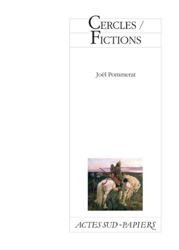 Cercles / Fictions par Joël Pommerat