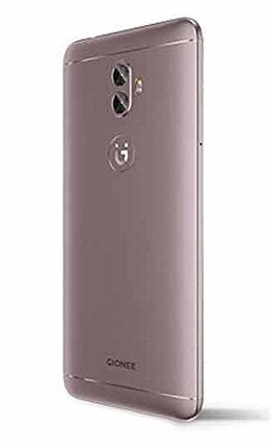 GIONEE A1 PLUS (Mocha Gold)