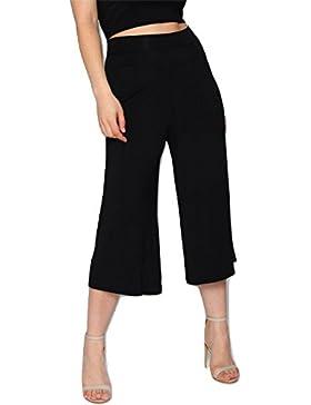 Momo&Ayat Fashions - Pantalón - Pantalones - para mujer